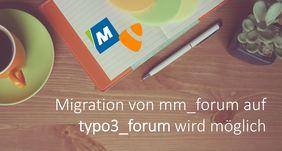 Weihnachtsgeschenke Forum.Kleines Weihnachtsgeschenk Migration Von Mm Forum Auf Typo3 Forum